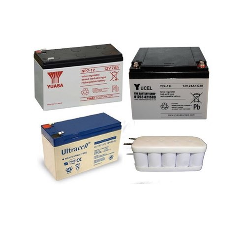 Batteries Chargeur Pasa ITI Alarme