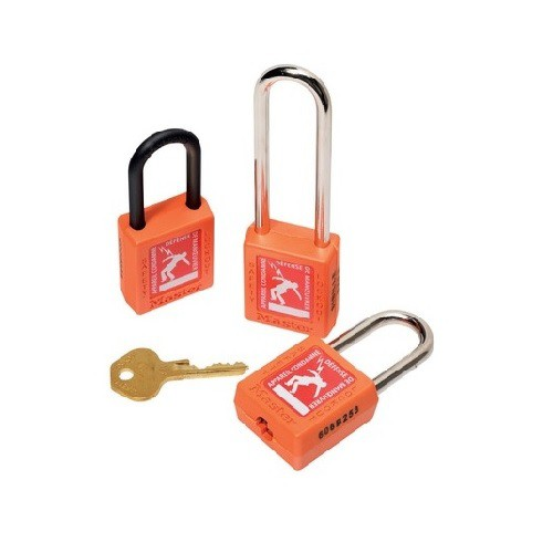 Cadenas Orange Composite Anse 76 mm Larg 39 mm