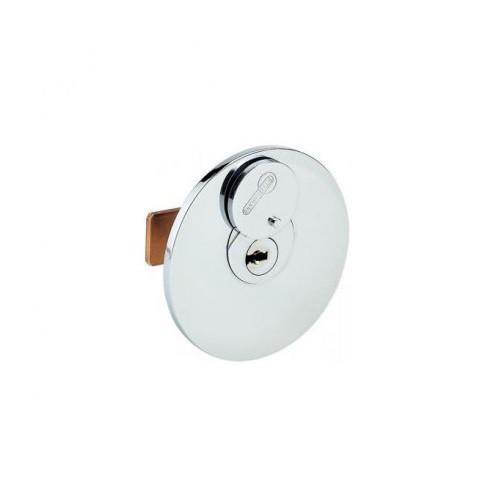 Couvercle PAR + Cylindre pour Boîte à clé à encastrer 012201 codet Serval 2292939