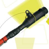 CSD 250A 95² Tripolaire à sertir