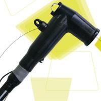 CSE RSM 250A 50-95² Alu-Cu Tripolaire cosse à serrage mécanique