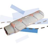 J3UP RF RSM 50-240² Alu-Cu Compacte Tripolaire Manchon à serrage mécanique