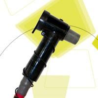 K300PBM RSM 95-240² Tripolaire cosse à serrage mécanique