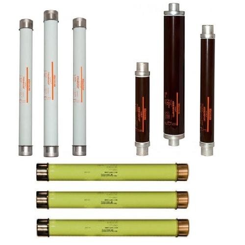 SFHCAT1 - Support Fusible HT position horizontal (pour 1 carton de 3 fusibles Soléfuse)