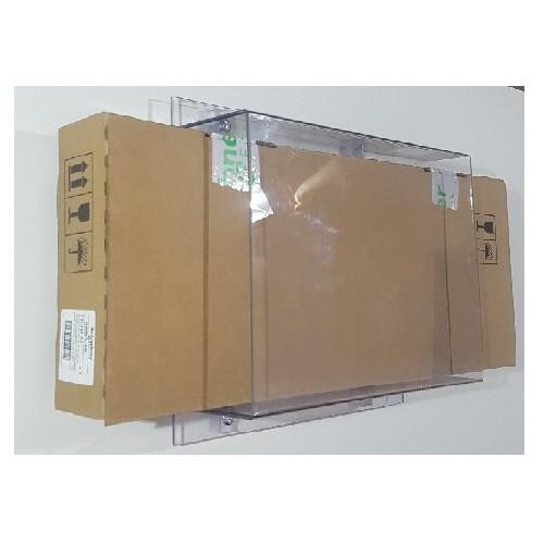 Support Râtelier Fusible HT position horizontal (pour 1 carton de 3 fusibles)
