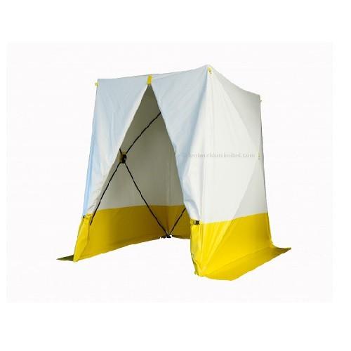 Tente cubique protection intempéries GM 2500 x 2500 x 2000 mm